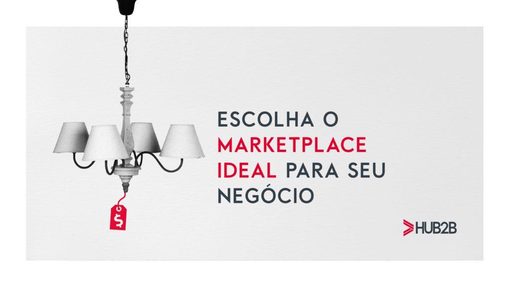 Pensando em vender nos marketplaces? Para poupar seu tempo fizemos um compilado com as principais categorias dos grandes marketplaces do Brasil. É uma forma de conhecê-los melhor e saber quais se encaixam no seu negócio.